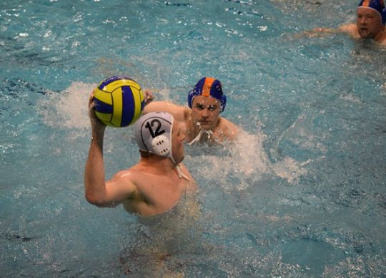 ZV Scholtenhagen Waterpolo Heren 2